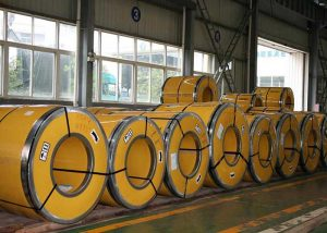 Stainless Steel Coils 304 / 304L