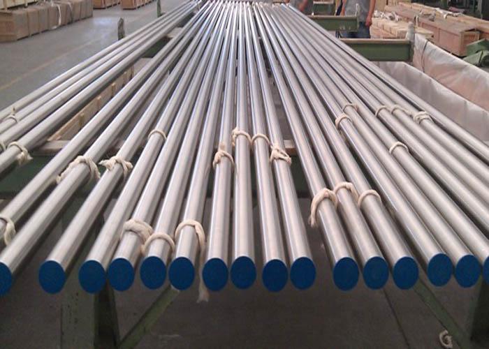 304L Stainless Steel Tube ASME SA213 TP304L ASTM A213 TP304L