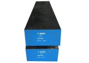 Cold Work Tool Steel Flat bar 1.2379 / D2