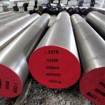 1.2379 D2 SKD11 Cold Work Tool Steel X155CrVMo12-1