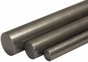 12L14 Cold Drawn Steel Bar