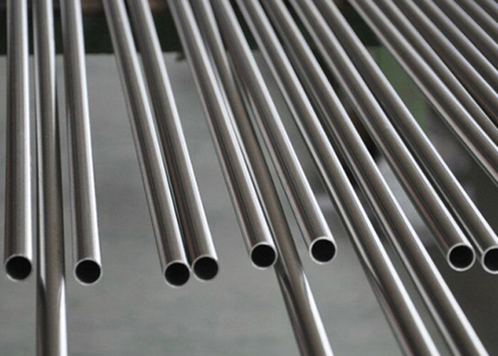 Stainless Steel 310 310S Seamless Tube