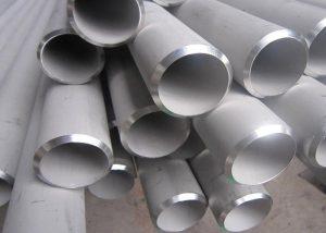 TP316/316L ASTM A213 ASME SA213 Stainless Steel Tube