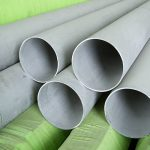 Stainless Steel 317/317L Seamless Welded Pipes And Tubes