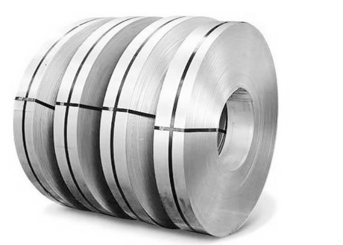 Stainless Steel Strip AISI 441 EN 1.4509 DIN X2CrTiNb18