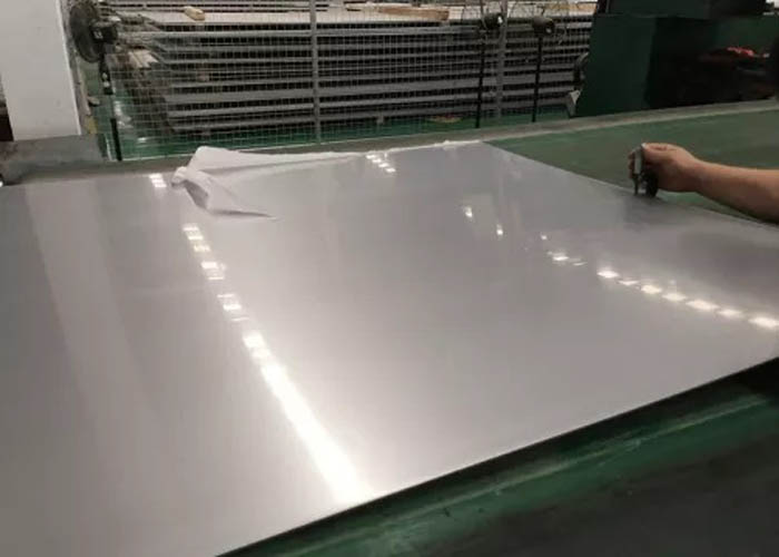 904L high quality stainless steel plate