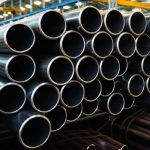 ASTM A335 P91 Seamless Welded Steel Pipe