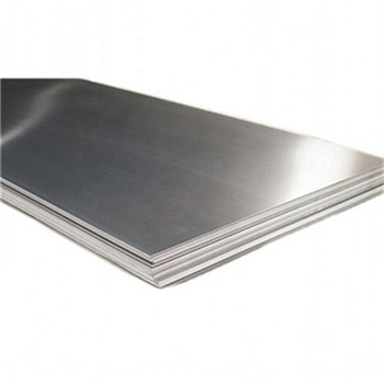 5mm ASTM 5052-H32 Alloy Aluminum Plate for Sale
