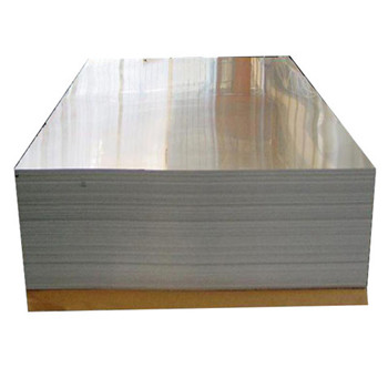 Marine 5083/5086 H116 Checkered Aluminum Plate for Deck Board