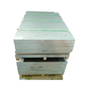 3000 Series Aluminum Sheet/Plate 3003, 3004, 3005, 3105, etc.