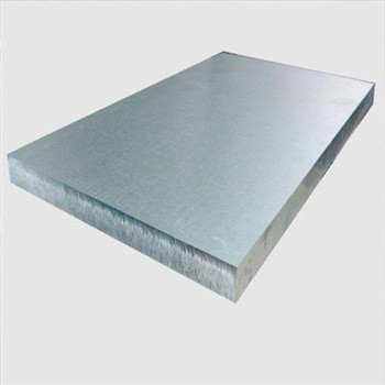 Aluminium Silver Anodized 9090A Base Plate for T Slot Aluminium Profile