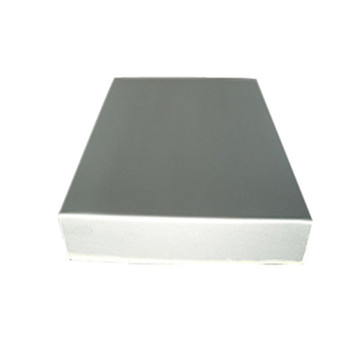 12mm Thick 7075 Mirror Aluminum Plate