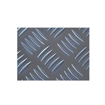 1100 Aluminum Sheet Price 10mm 2mm 5mm H14 Deep Drawing Aluminum Embossed Sheet Diamond Plate