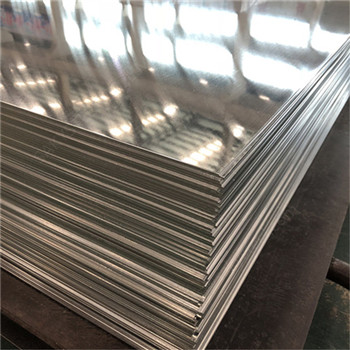 Aluminum Alloy Plate as Per ASTM B209 (A1050 1060 1100 3003 5005 5052 5083 6061 6082)