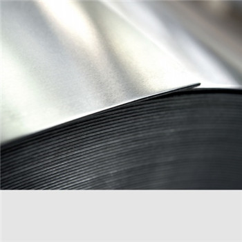 Flat Surface High Standard Planeness Aluminum Sheet for 3c Products