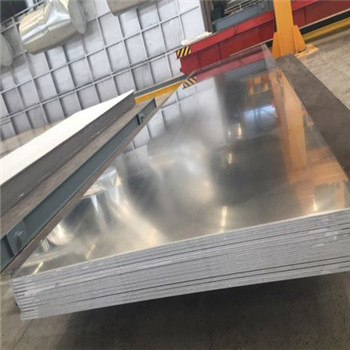 0.3mm 0.4mm 0.5mm 1.5 mm Thickness Aluminum Sheet