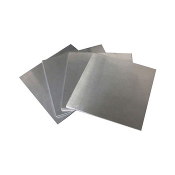 5mm 10mm Thickness Aluminium Sheet Plate 1050 1060 1100 Alloy Aluminum Plate