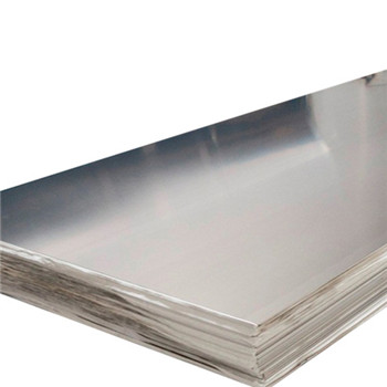 High Quality Thin 6082 Aluminium Sheet