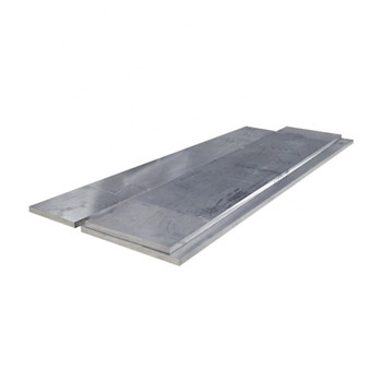 Price 5083 Alloy Aluminum Plates for Trailer