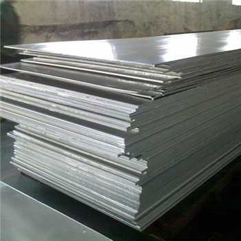 Aluminum Sheet 5182 for Can's Lids