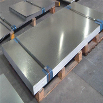 Aluminum Checker Plate 5mm