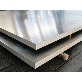 1050 1060 1100 Alloy 5mm 10mm Thickness Aluminium Sheet Plate