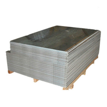 Different Color Coating Aluminum Sheet