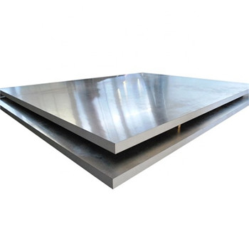 0.2 to 0.8 mm 1000 Series Aluminum Sheet for Traffic Sign