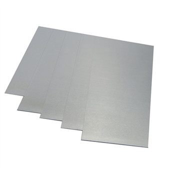 Factory Price 2mm Checker Aluminum Plate