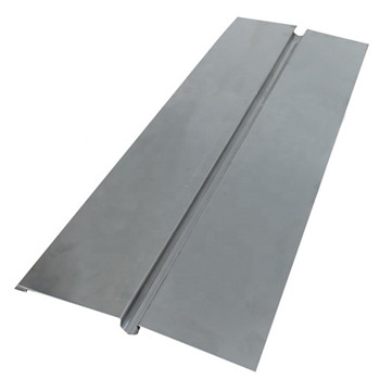 Anti-Rusting 5052 Aluminium Plate for Fuel Tank