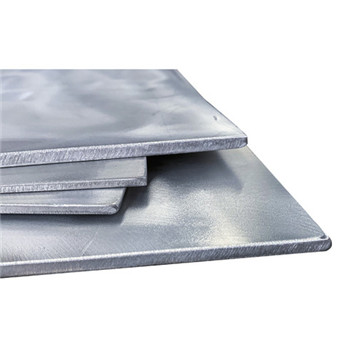 Manufacturer 4X10 1.5 mm Thickness Aluminum Sheet