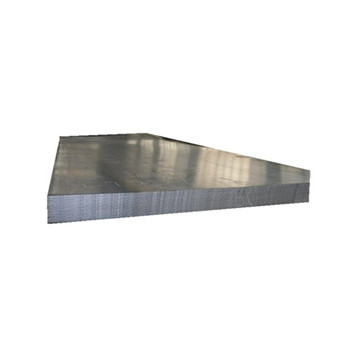 5mm Thick 3003 3004 Aluminum Alloy Plate Factory