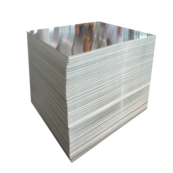 3A21 Aluminum Sheet for Oil Tank
