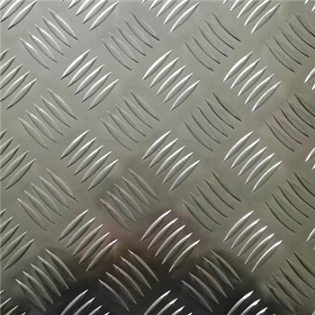Aluminum/ Aluminium Tread/ Checkered Plate