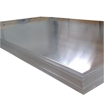 Price of Aluminum Sheet 5mm Thick /Aluminium Chequer Plate