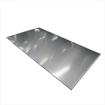 Hot Rolled Alloy Aluminum Plate/Sheet 3003 3A21 H14