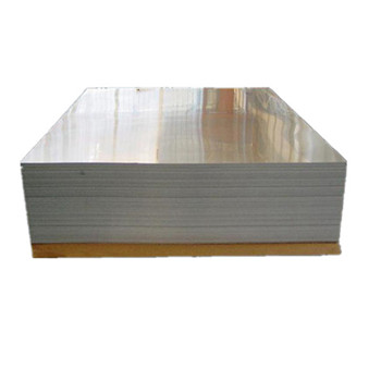 Aluminum/Aluminium Diamond Plate for Floor (1050, 1060, 1100, 3003, 3004, 3105, 5052, 5754, 6061)