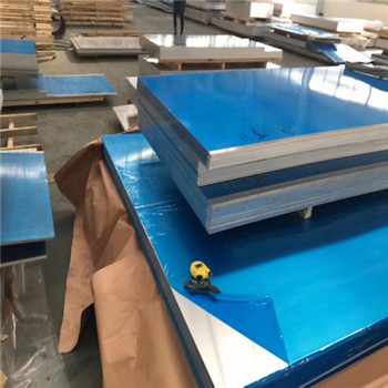 Factory Price 3003/5005/5052/5083 /6061 Aluminum Alloy Sheet /Plate