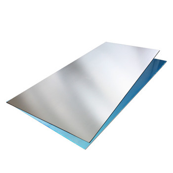 China Maufacturer Al Steel Sheet 1100 3003 5052 Aluminum Plate