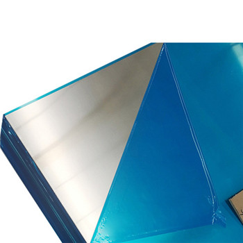 Customized Anodized 6061/7075 Aluminium Sheet Plate in Industry