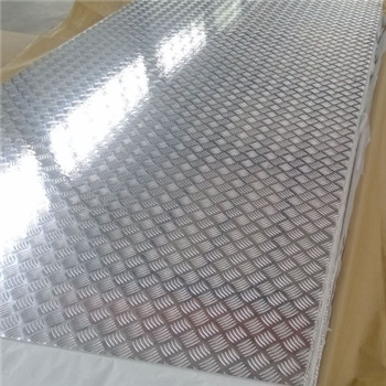5083 H116 12mm Aluminium Alloy Plate Price for Ship Manufacturing