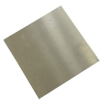 0.6 mm - 10 mm Colored Aluminum Alloy Sheet for Curtain Wall