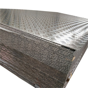 2000 Series 6mm 12mm 15mm Alloy 2024 T6 Aluminum Plate
