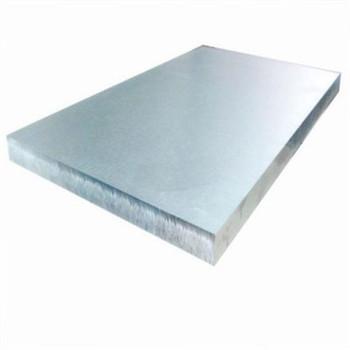Mill Finish Polished Aluminium/Aluminum Alloy Plain Plate (A1050 1060 1100 3003 5005 5052 5083 6061 7075)