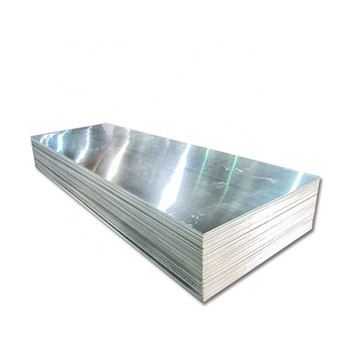 3003 3004 H14 H16 Corrugated Roofing Sheet Aluminium