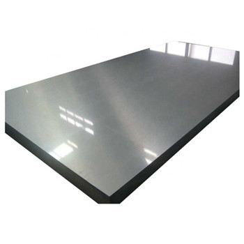 BV/Dnv 5052 Mill Finish Marine Grade Aluminum Plate/Sheet