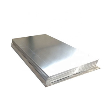 Aluminium Product Furniture Grade 3A21 Aluminium Mirror Finish Sheet