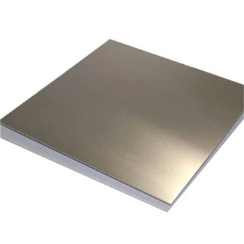 Aluminum/ Aluminium Tread Plate for Building