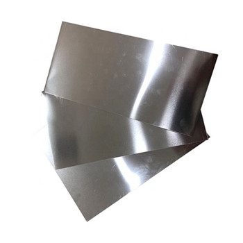 China Price 1100 2024 3003 5052 6061 7075 Aluminum Alloy Sheet for Sale