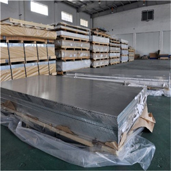 A5083 H116 H321 Aluminium Plate Aluminum Sheet for Marine Ship